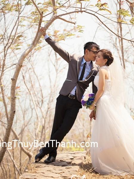 hon nhan may man Tặng quà để hôn nhân được may mắn